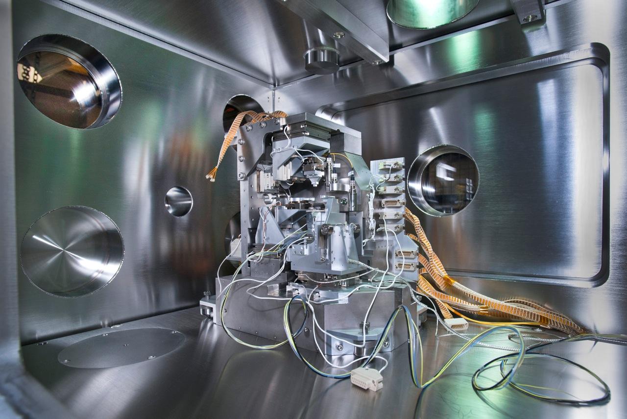 X-ray microscopies in BNL