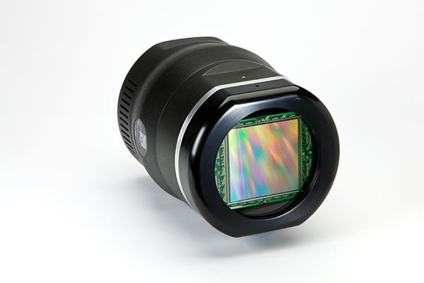 spectroscopy camera CCD