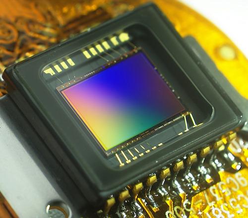 Spectroscopy camera- CMOS