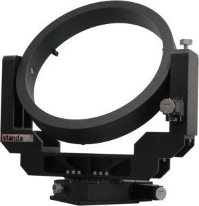 optical mount- gimbal