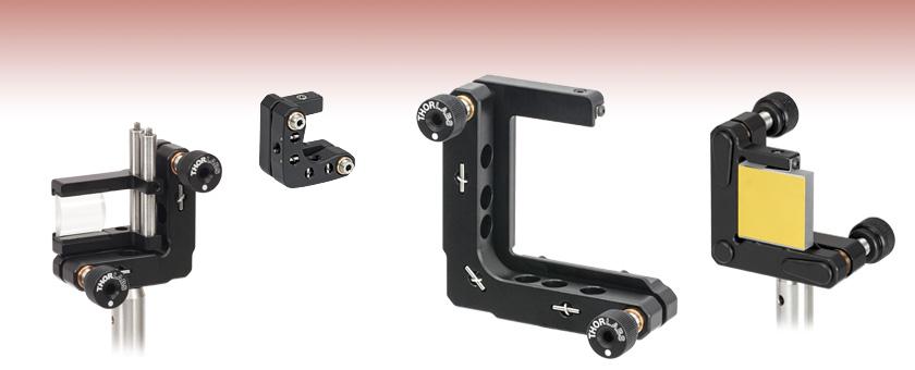 optical mount- kinematic