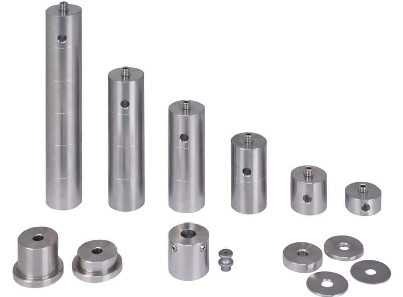 optical posts sizes