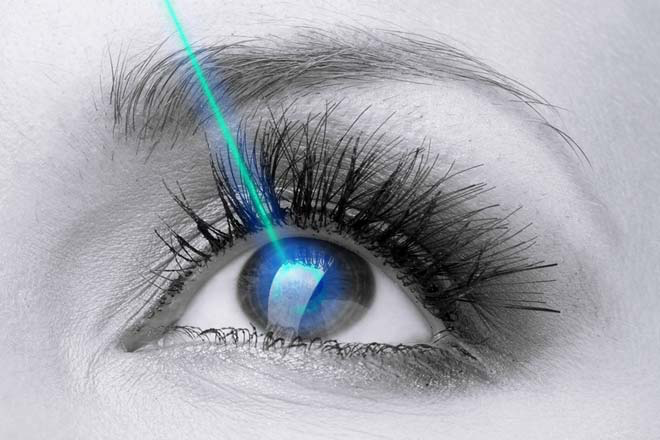 Lasers in ophthalmology: cataract surgery