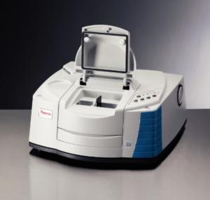 FTIR: Fourier-Transform Infrared Spectroscopy Principles and Applications