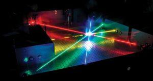 Nanophotonics: Big Developments In a Small World