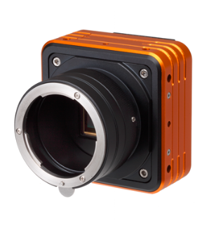 High Speed Industrial Camera IC-X16A-CXP