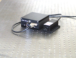 1085 nm Infrared Solid State Laser