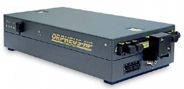 ORPHEUS HP - High-Power Optical Parametric Amplifier