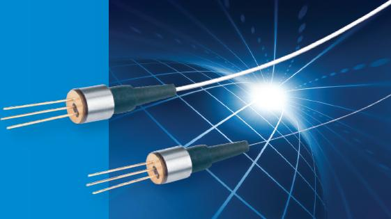 InGaAs PIN Photodiode Modules for Telecom Applications
