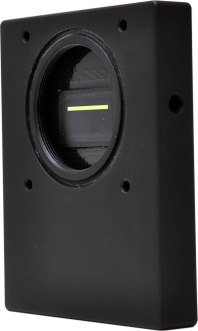 2048R InGaAs High Speed Linescan Camera