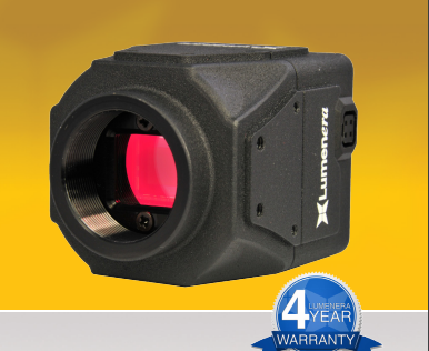 3.2 Megapixel High-Speed CMOS Camera