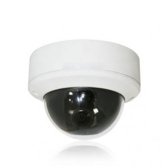 ACC-V10N-VHVD-C6 Night Starlight Varifocal Vandalproof Dome Camera