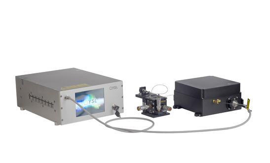 AOTF Acousto-Optic Tunable Filter systems