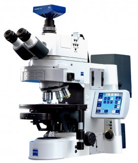 AXIO IMAGER A2M/M2M/Z2M UPRIGHT MICROSCOPE
