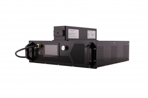 AZURLIGHT SYSTEMS - UP TO 50 W 1030 NM CW FIBER LASER & AMPLIFIER - SINGLE FREQUENCY - SINGLE MODE - LOW NOISE