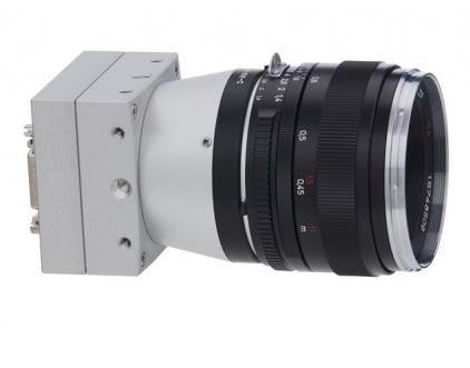 Optronis CL600x2 M/C  CMOS  High Speed Camera