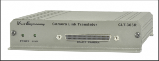 CLT-303R/L Camera Link Translators