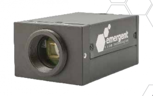 Emergent Vision Technologies Camera HT-5000-S-M