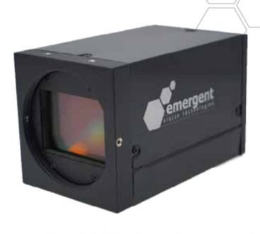 Emergent Vision Technologies Camera HT-50000-M