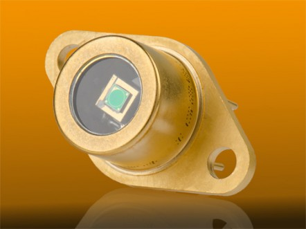 Extended InGaAs Photodiodes IG22-26 Series