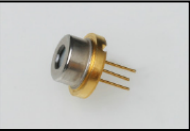 FARL-5S-650-TO56-LC LASER DIODE 650nm 5mW