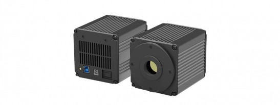FL-20 20MP Cooled Camera