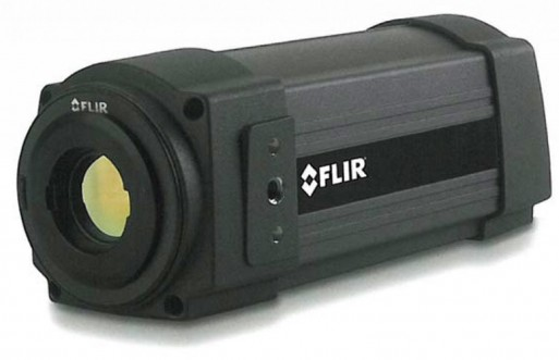 FLIR A300 And A310 Thermal Imaging Cameras