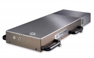 High Pulse Energy and High Repetition Rate Picosecond Laser RGL-532-1.5