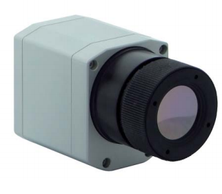 High Resolution PSC-400 / PSC-450 Thermal Imaging Camera Models