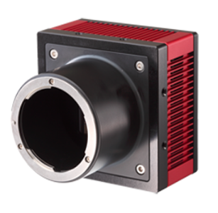 High Speed Industrial Camera IC-X15N-CL