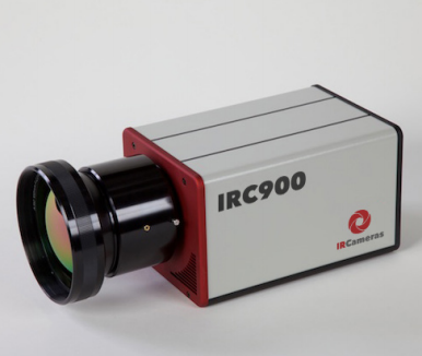 IRC906 MID WAVE INFRARED CAMERA