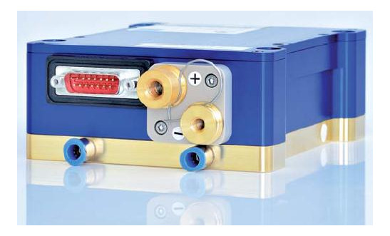 JOLD-140-CPXF-2P-W: 915nm Fiber Coupled Laser Diode