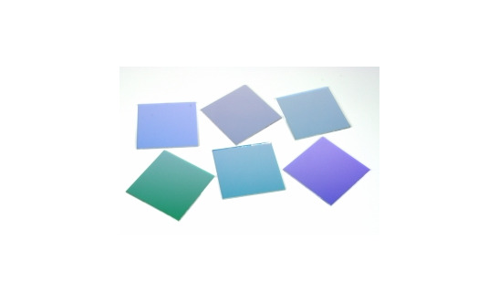 510FDC25 - Dichroic Bandpass Filters