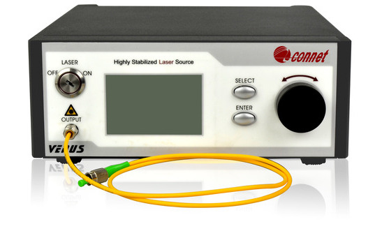 L-Band High Stability ASE Light Source