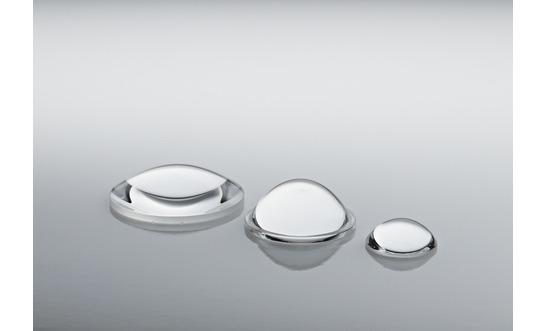 LAQ0805 - Precision grade aspheric lenses AR coated
