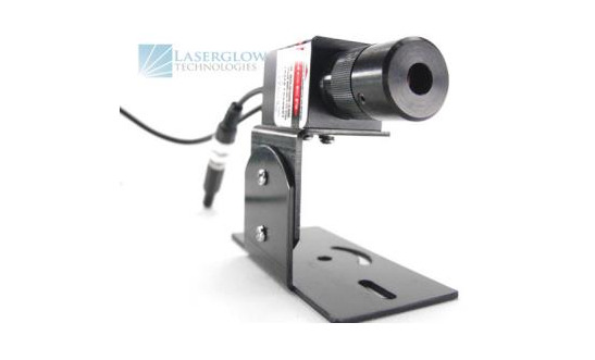 LBD-660 Brightline Pro Cross- Projecting Laser - BCP040280