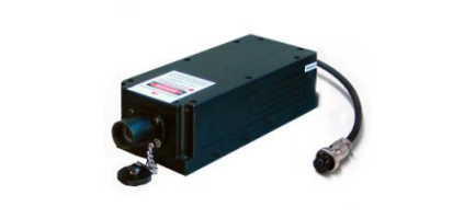 LD PUMPED ALL-SOLID-STATE RED LASER AT 604nm