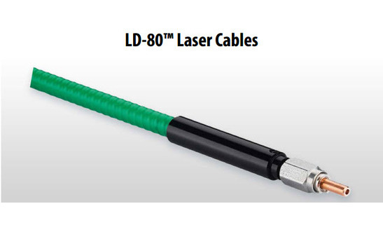 LD80 Laser Cable - FCL30-20200-2000