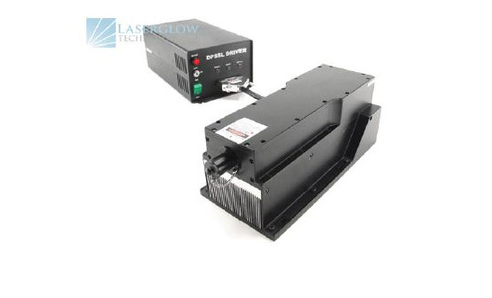 LRD-0635 Collimated Diode Laser System - D6360B5FX