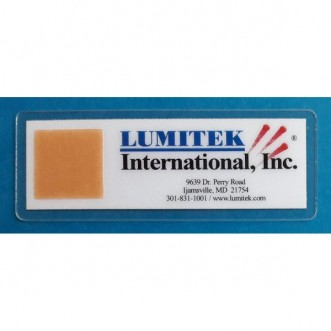 """Laminated Sensor Cards With 3/4""""x 3/4"""" Active Area Version R"""
