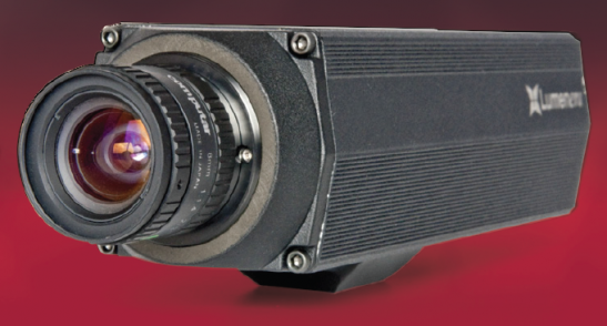 Le045 Ultimate Clarity With Ultra-Wide Dynamic Range Camera