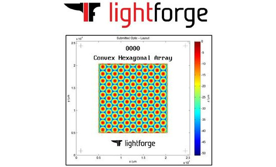 LightForge Rapid Fabrication Service