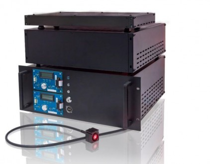 MFL-3500 Compact Widely Tunable Mid-IR Fibre Laser