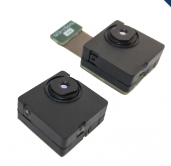 MSCC0835M Compact LWIR Imager Core