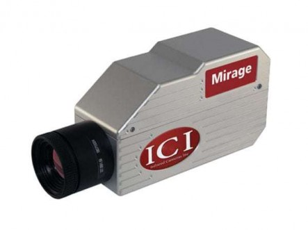 Mirage Research And Development Calibrated Thermal Camera