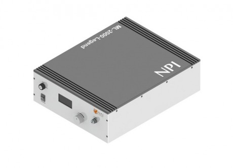 NPI Lasers - ML-2000-Legend