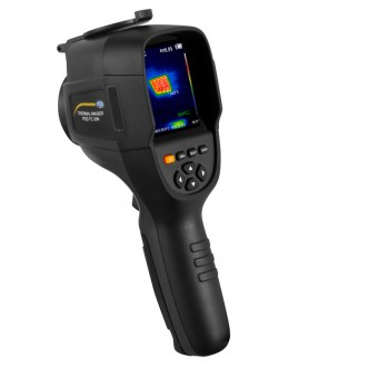 PCE Instruments - Infrared Camera - PCE-TC 33N