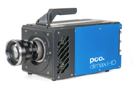 PCO.DIMAX HD High Speed CMOS Camera
