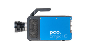 PCO DIMAX HS1 High Speed CMOS Camera