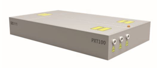 PICOSECOND TUNEABLE OPO LASER SYSTEM PXT100
